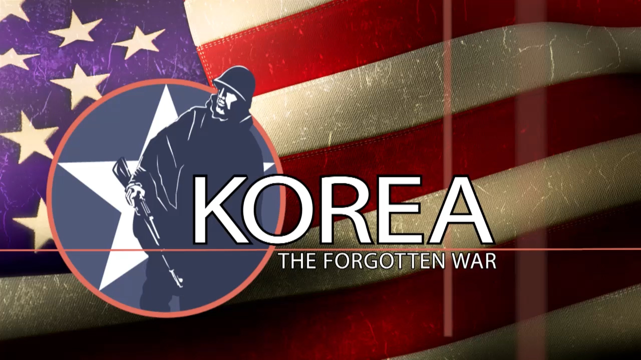 Korea: The Forgotten War