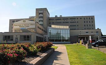 Erie VA Medical Center